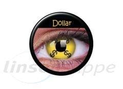 Dollar (Jahreslinse) (1x2)