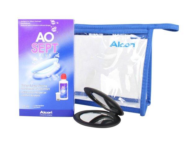 AOSept Plus (90ml)