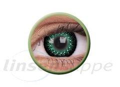 Eyelush Green (3-Monatslinse)