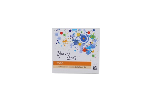 YourLens toric (1x6)