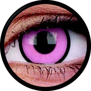 Hot Pink (Jahreslinse) (1x2)