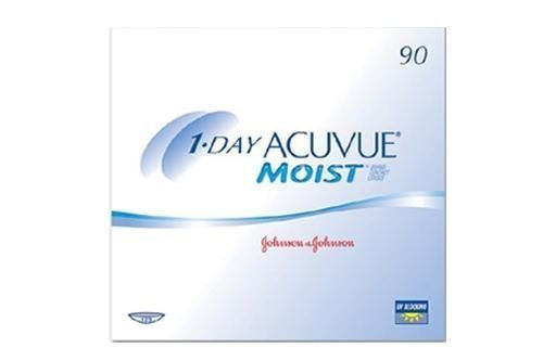 1-Day Acuvue Moist (1x90)