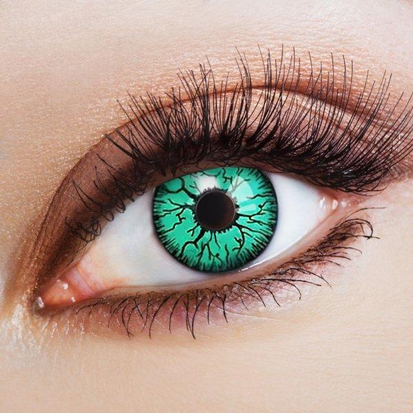 Green Blood Fiber (Jahreslinse) (0.00 / 8.6 / 14.20)