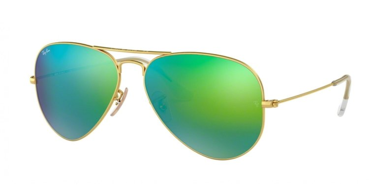 Aviator Large Metal RB3025 112/19