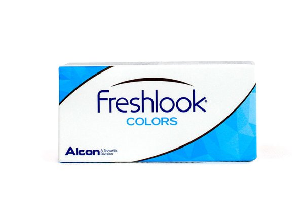Freshlook Colors (1x2)