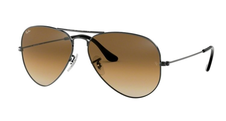 Aviator Large Metal RB3025 004/51