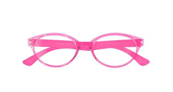 MARLENE - Lesebrille pink